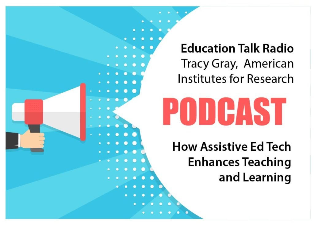 How Assistive Ed Tech Enhances Teaching and Learning