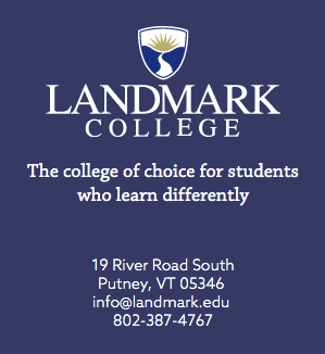 Landmark College Approved for New Baccalaureate Degree