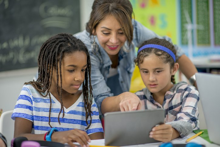 6 Ways Educators Can Begin to Improve Educational Equity Today