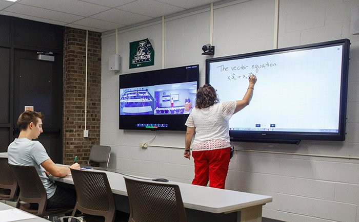 Northern Vermont University Launches Master's Degree Program Featuring Discovery Education's Professional Development Content
