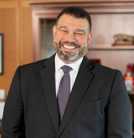 Pennsylvania's Approach to Expanding Equity: Pedro Rivera, Pennsylvania Secretary of Education