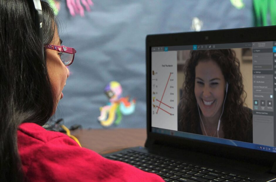 Ukiah Unified School District Expands its Teletherapy Services to In-Home Delivery as Schools Move to Remote Learning