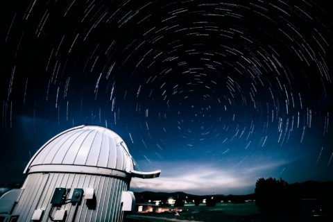 Seeing Stars: At-Home Astronomy Activities from Giant Magellan Telescope