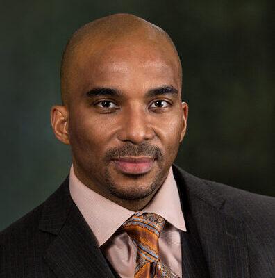 Dr. Luvelle Brown