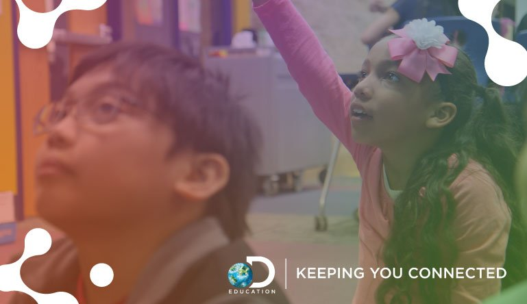 Louisiana Public Broadcasting and Discovery Education Renew Partnership Bringing Digital Content to Students and Teachers Statewide