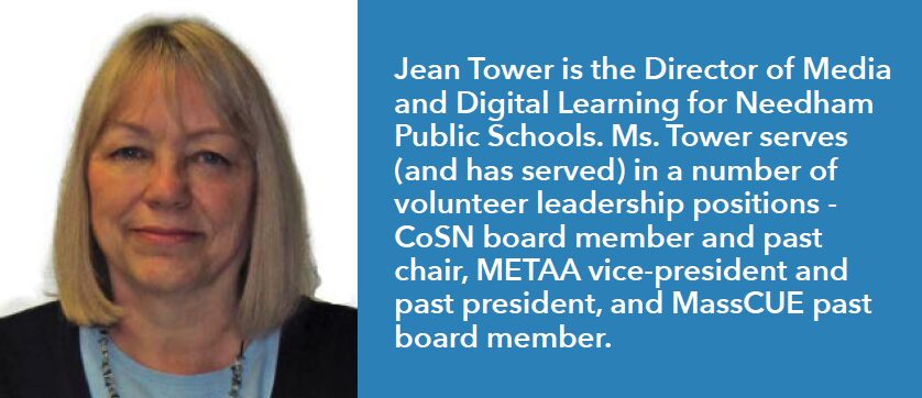 Jean Tower: Upping Your Digital Accessibility Knowledge