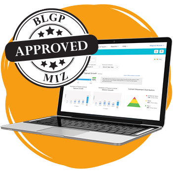 Texas Education Agency Selects Curriculum Associates as an Approved Math Innovation Zones Blended Learning Provider for Both Online Curriculum and Interim Assessments