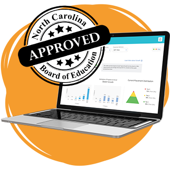 North Carolina State Board of Education Names Curriculum Associates' i-Ready® an Approved Assessment for its Read to Achieve Initiative