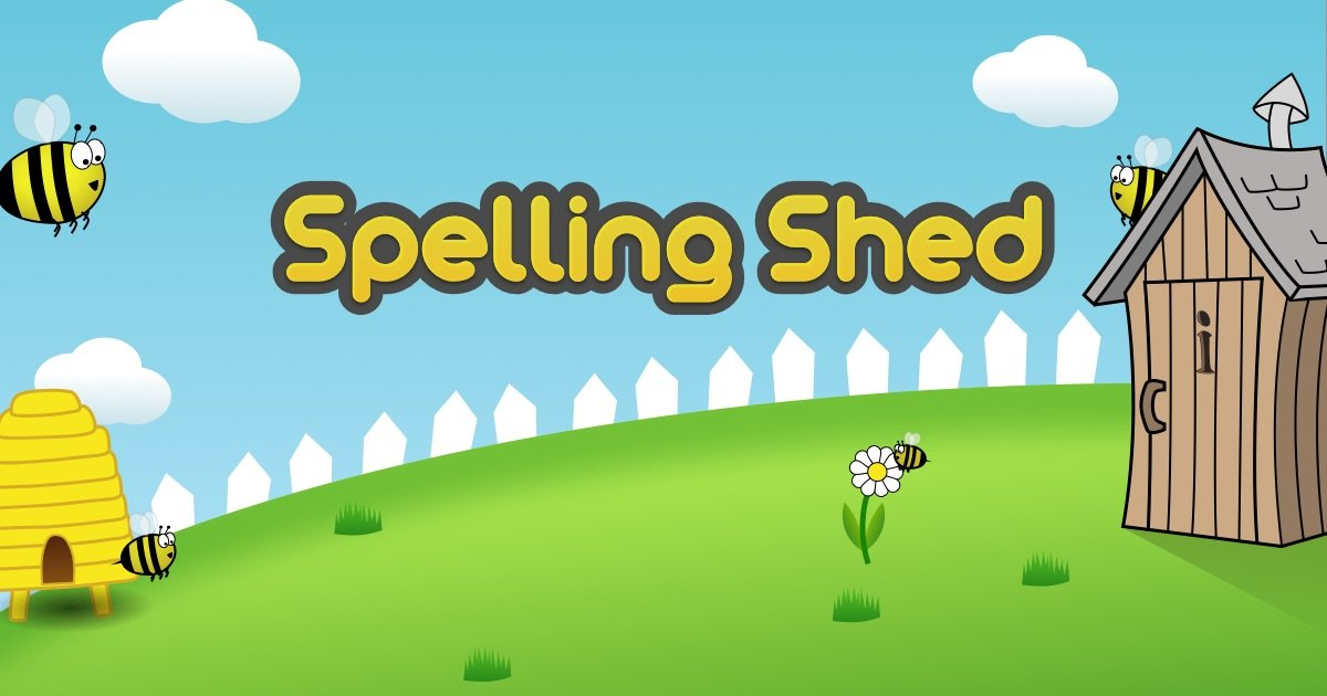 Spelling Shed Named to New Mexico Public Education Department's List of Approved Supplemental Resources
