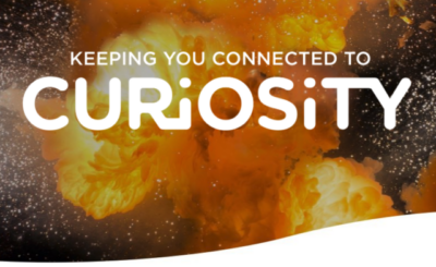 Discovery Education's Keeping You Connected to Curiosity initiative