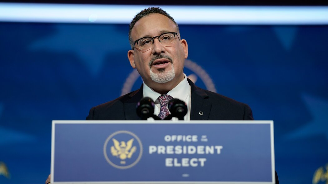The Association of Latino Administrators and Superintendents (ALAS) Applauds the Appointment of ALAS Member Dr. Miguel Cardona as U.S. Secretary of Education