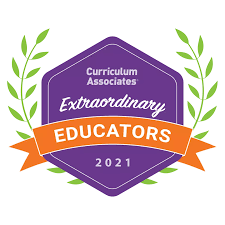 Curriculum Associates Names 44 Teachers to the 2021 Class of Extraordinary Educators