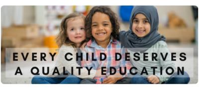 Moving Education Forward