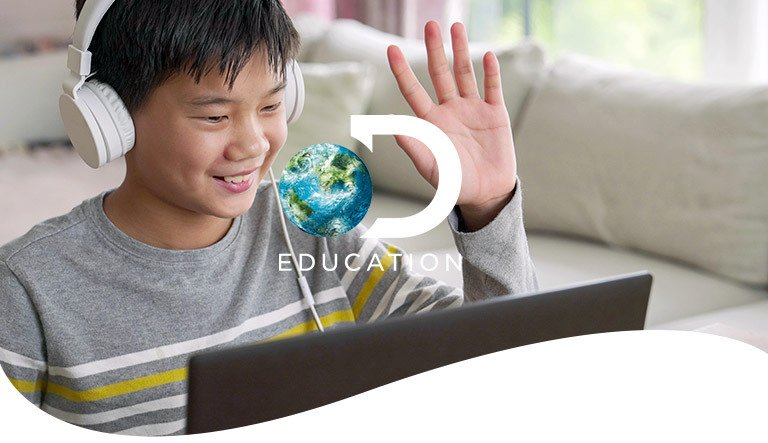 Discovery Education & Keysight Technologies Launch Partnership Supporting Equity of Access in Education