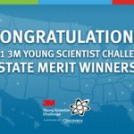 3M & Discovery Education Announce State Merit Winners in the 2021 3M Young Scientist Challenge