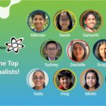 3M Young Scientist Challenge Announces 2021 National Finalists & Honorable Mentions