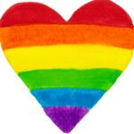 INCORPORATING LGBTQ EQUITY & INCLUSIVITY INTO K-12 CLASSROOMS